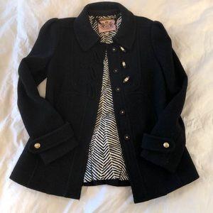 Juicy Couture Coat SZ S